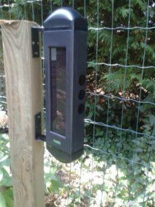 Sécurité : les avantages de la barrière infrarouge   Homing Home