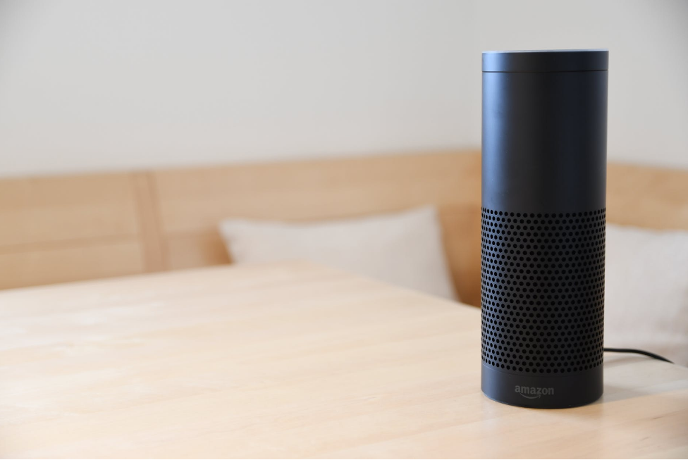 acheter un assistant connecté Echo Amazon et le lier à la domotique
