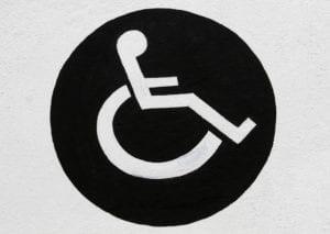 aménagement équipement handicapé en entreprise