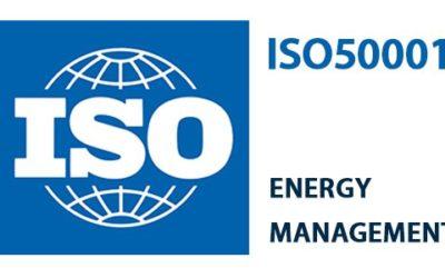 Iso 50001, économies d'énergie en entreprise!