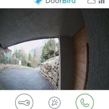 Visiophone connecté, maison sécurisée à distance !