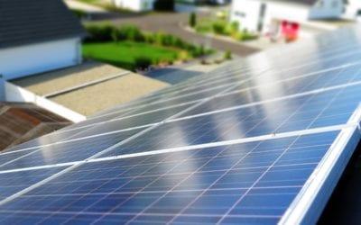 Domotique + solaire = courant moins cher