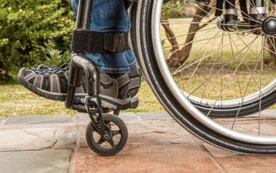 PMR : la domotique au service du handicap